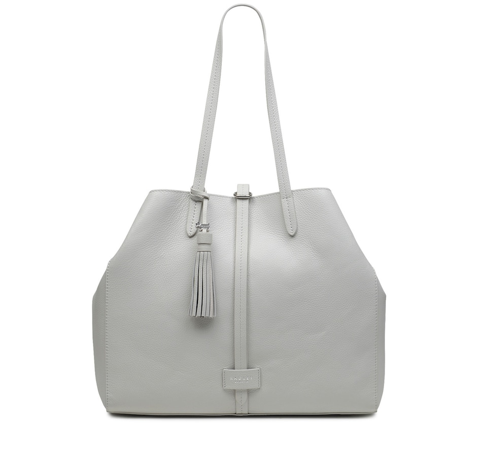 Image 528189_AL.jpg , Product 528-189 / Price $299.99 , Radley London Hart Street Large Open Top Leather Tote from Radley London on TSC.ca's Shoes & Handbags department