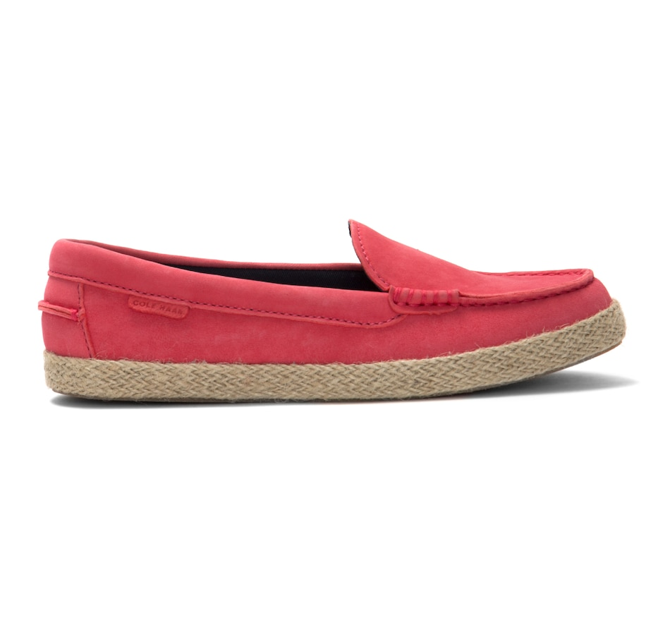 Image 528600_RSE.jpg , Product 528-600 / Price $79.88 , Cole Haan Nantucket Espadrille Loafer from Cole Haan Footwear on TSC.ca's Shoes & Handbags department