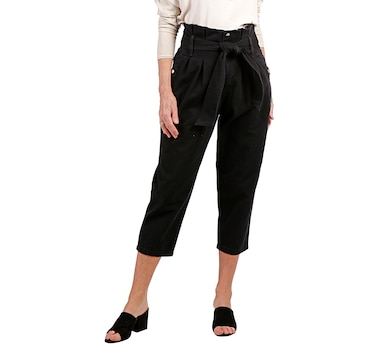 Only Accessories Paperbag Waist Pant
