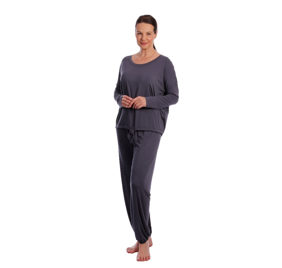 Image 528792_ANCBL.jpg , Product 528-792 / Price $100.00 , Terrera Snuggle Up Lounge Set from Terrera Fashion on TSC.ca's Fashion department