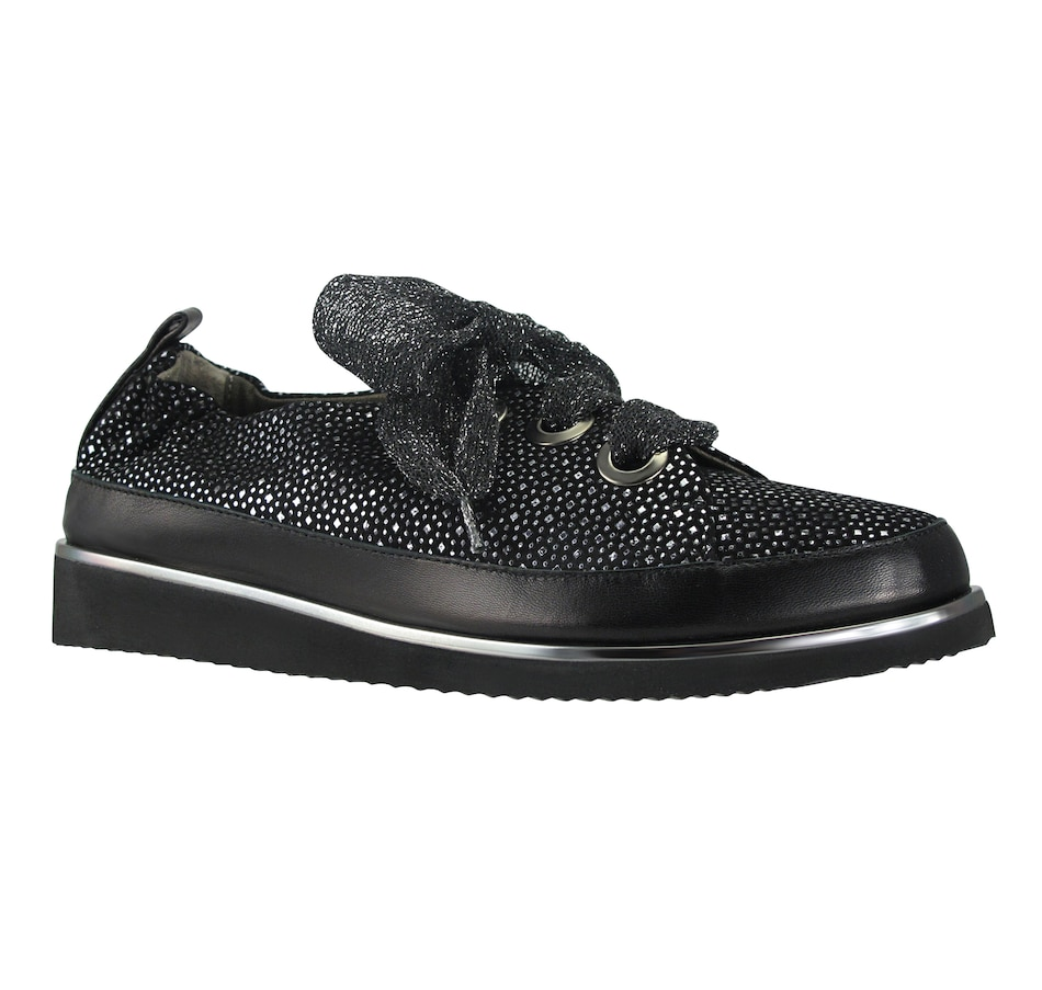 Image 528854_ONX.jpg , Product 528-854 / Price $279.33 , Ron White Novena Speckle Sneaker from Ron White - Women on TSC.ca's Shoes & Handbags department