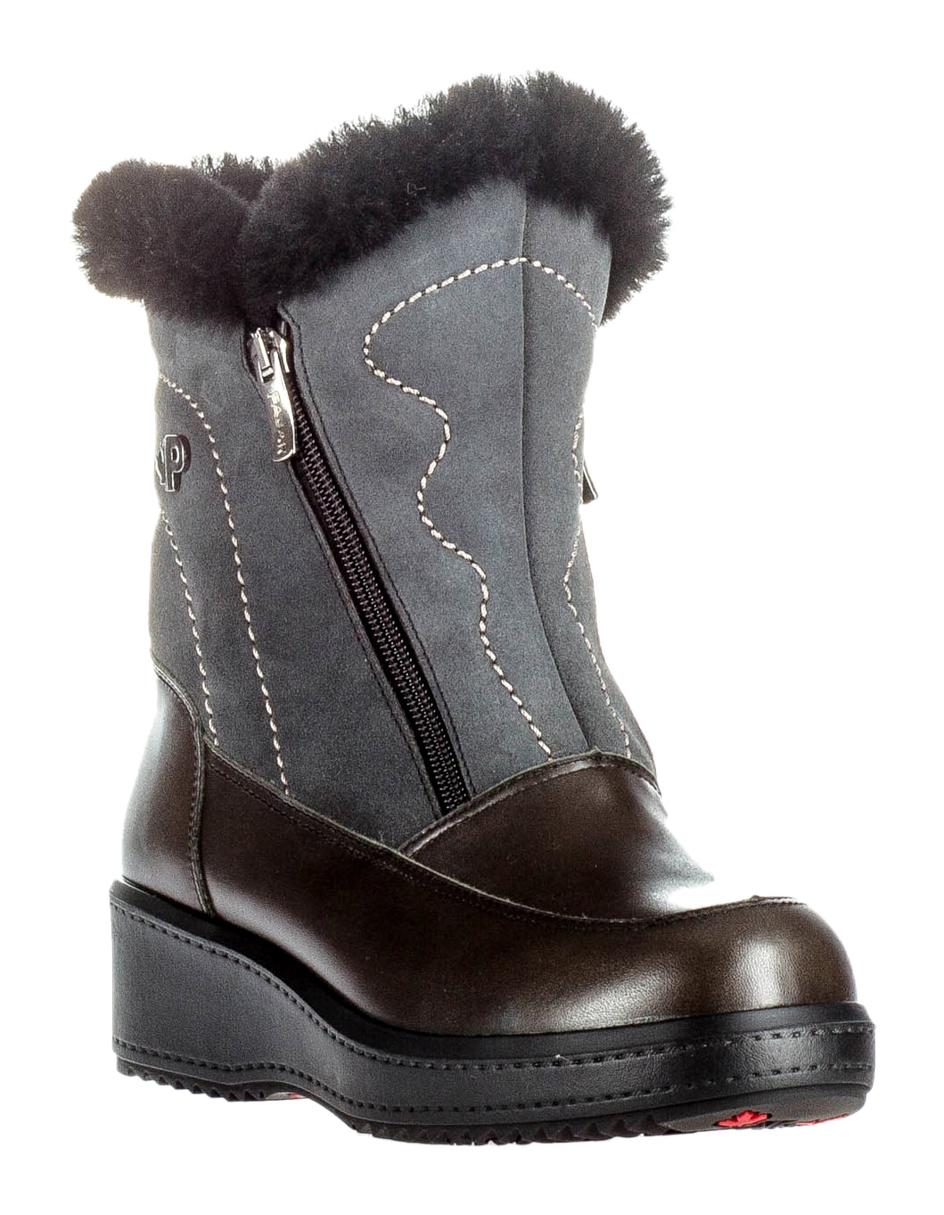 Buy Pajar Mia Mid-Shaft Boot - Shoes & Handbags - Women's Shoes - Boots - Online  Shopping for Canadians