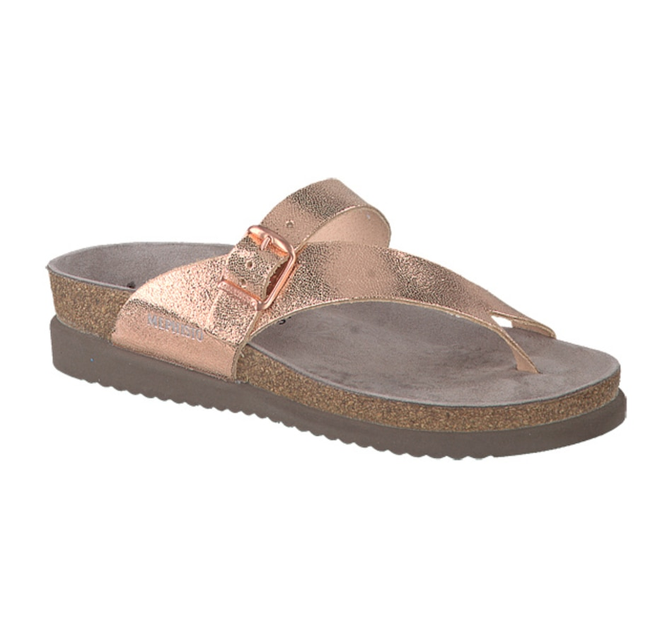 Buy Mephisto Platinum Collection Helen Toe Thong Sandal