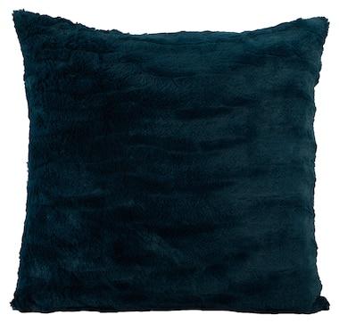 "Guillaume Home Luxe Faux Fur Cushion 22"" x 22"""