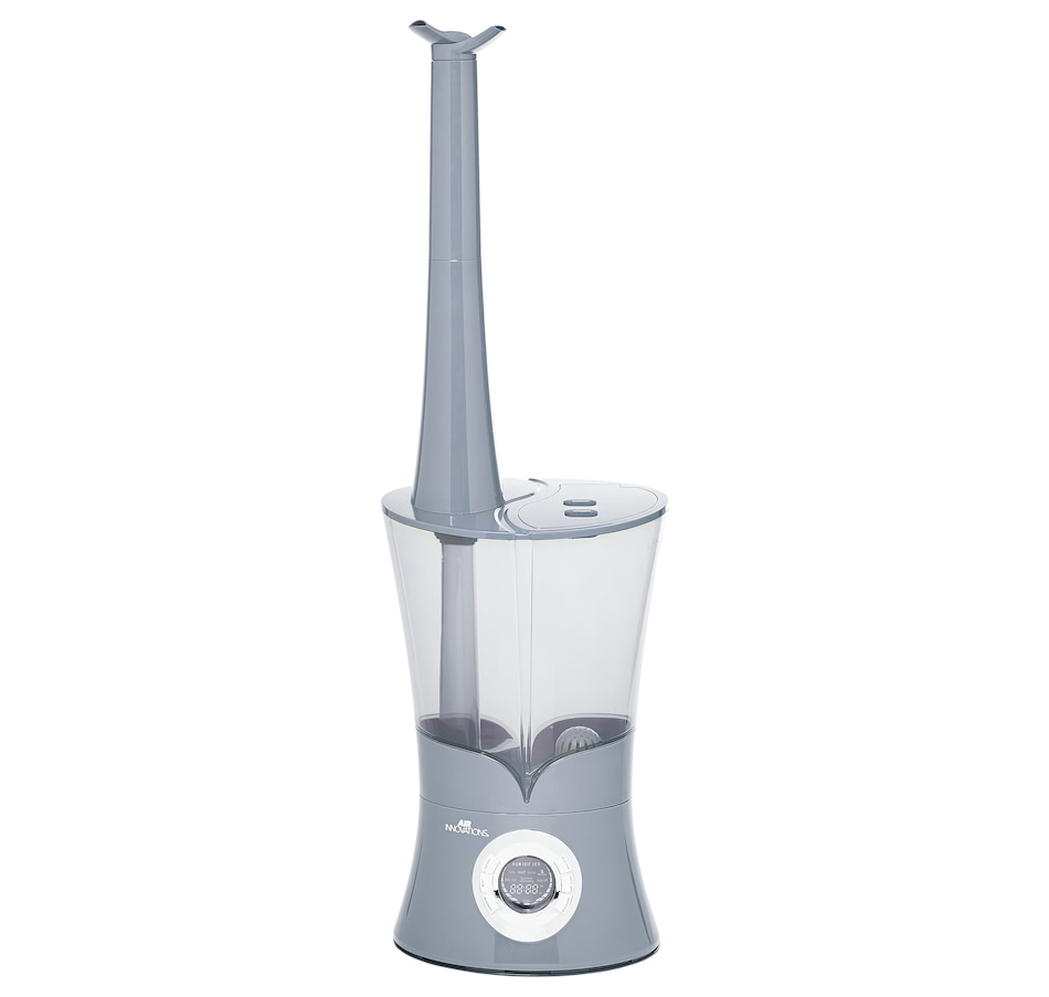 air innovations top fill humidifier buy air innovations clean mist top fill smart humidifier 7419