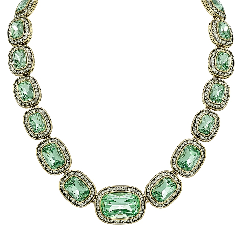 Image 548097_CHYST.jpg , Product 548-097 / Price $50.33 , Heidi Daus Exquisite Elegance Necklace from Heidi Daus on TSC.ca's Jewellery department
