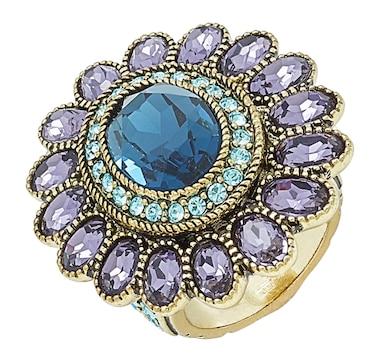 Heidi Daus Dazzling Delight Ring
