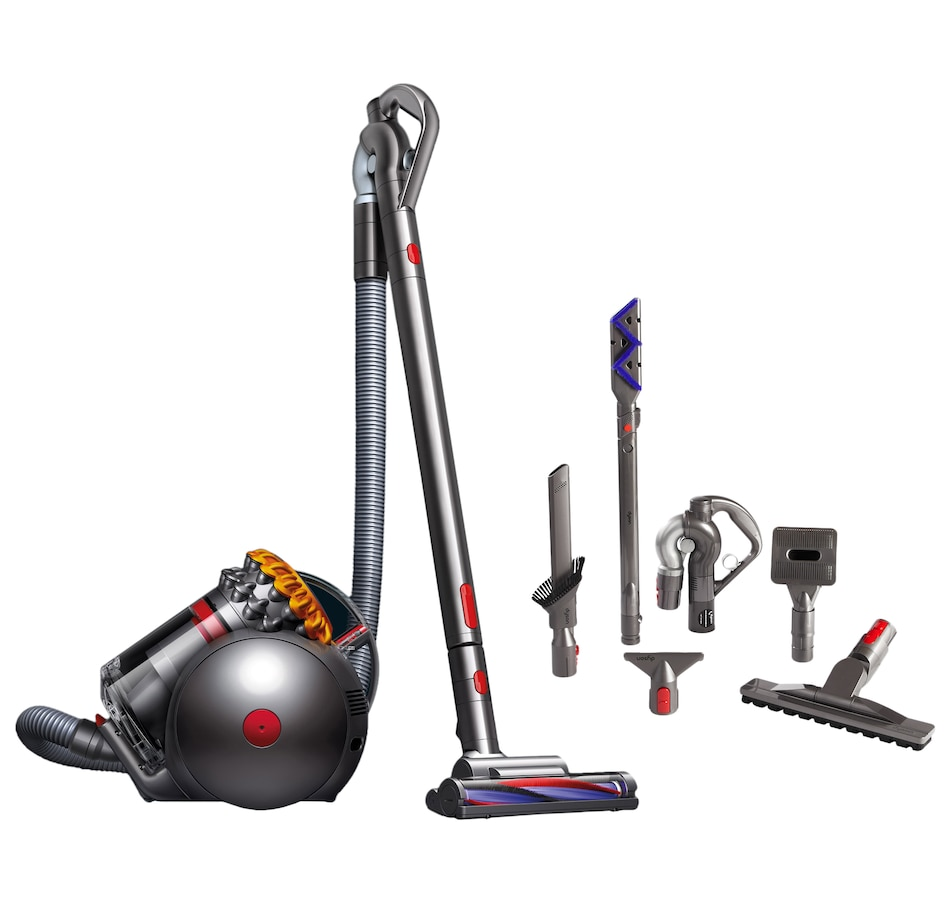 Best Dyson Dc40 Multi Floor Upright Vacuum Cleaner For