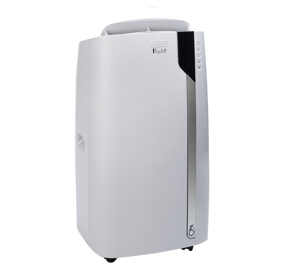 Image 551636_GRY.jpg , Product 551-636 / Price $799.99 , De'Longhi Pinguino Deluxe 14,000 BTU 4-in-1 All-Season from DeLonghi on TSC.ca's Home & Garden department