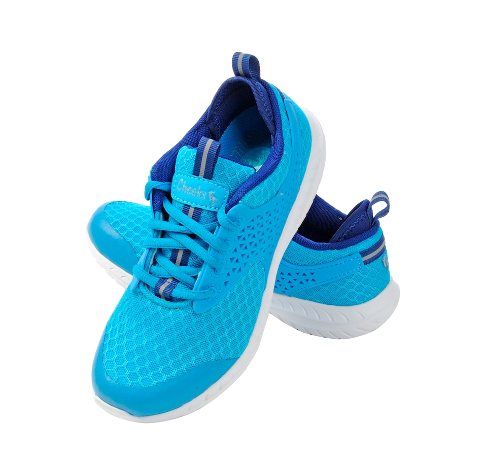 Image 551665_RBU.jpg , Product 551-665 / Price $41.88 , Tony Little Cheeks Flex Trainer from Tony Little Footwear on TSC.ca's Shoes & Handbags department