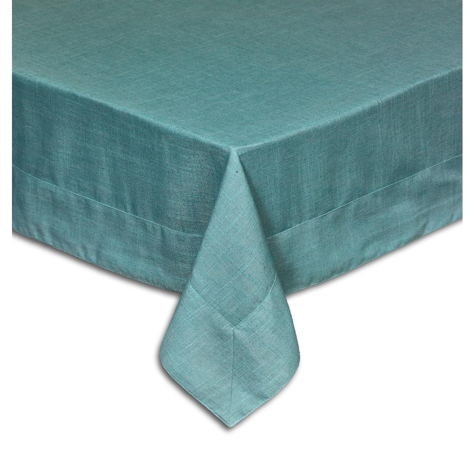 Buy Debbie Travis Kinship Tablecloth - Kitchen - Table Linens ...