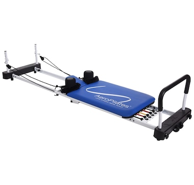 AeroPilates 5-Cord Reformer with Rebounder