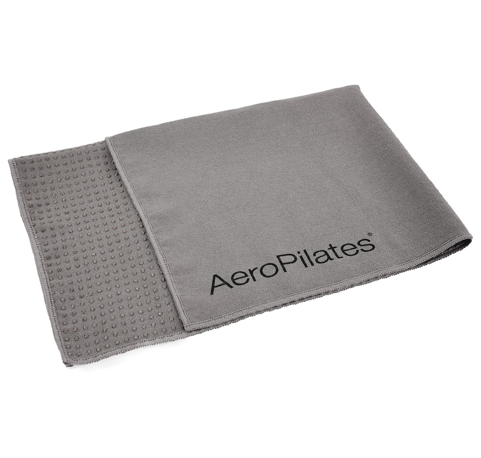 Image 552110.jpg , Product 552-110 / Price $24.99 , AeroPilates Towel from AeroPilates on TSC.ca's Health & Fitness department