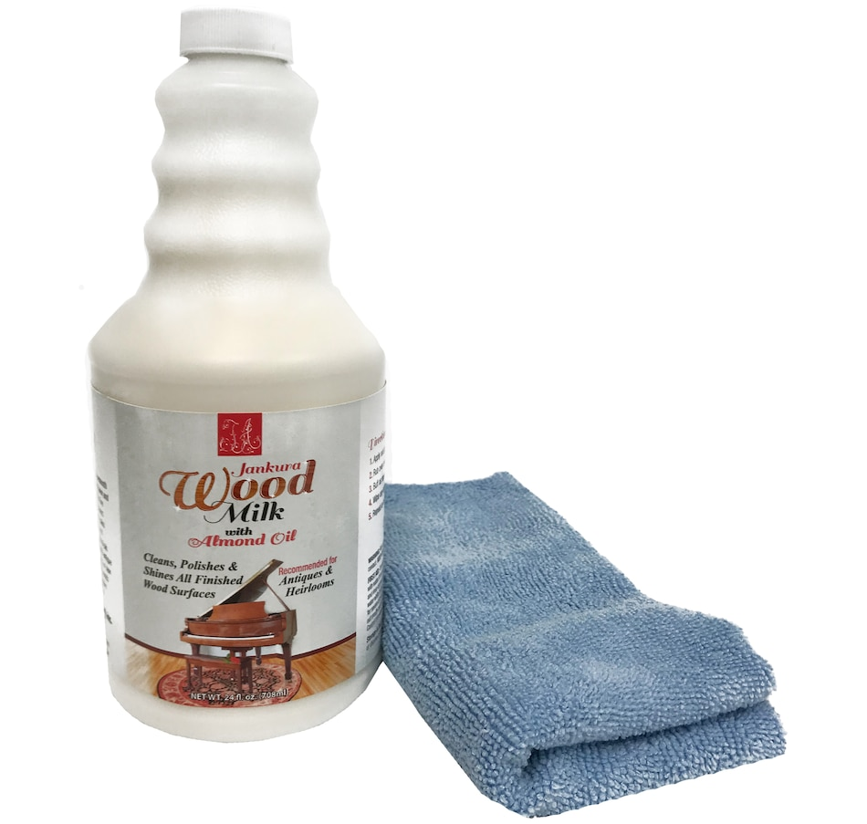 Image 552381.jpg , Product 552-381 / Price $14.33 , Wood Milk Wood Cleaner from Akos the Solutionist on TSC.ca's Home & Garden department