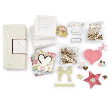 Anna Griffin Shaker Card-Making Kit