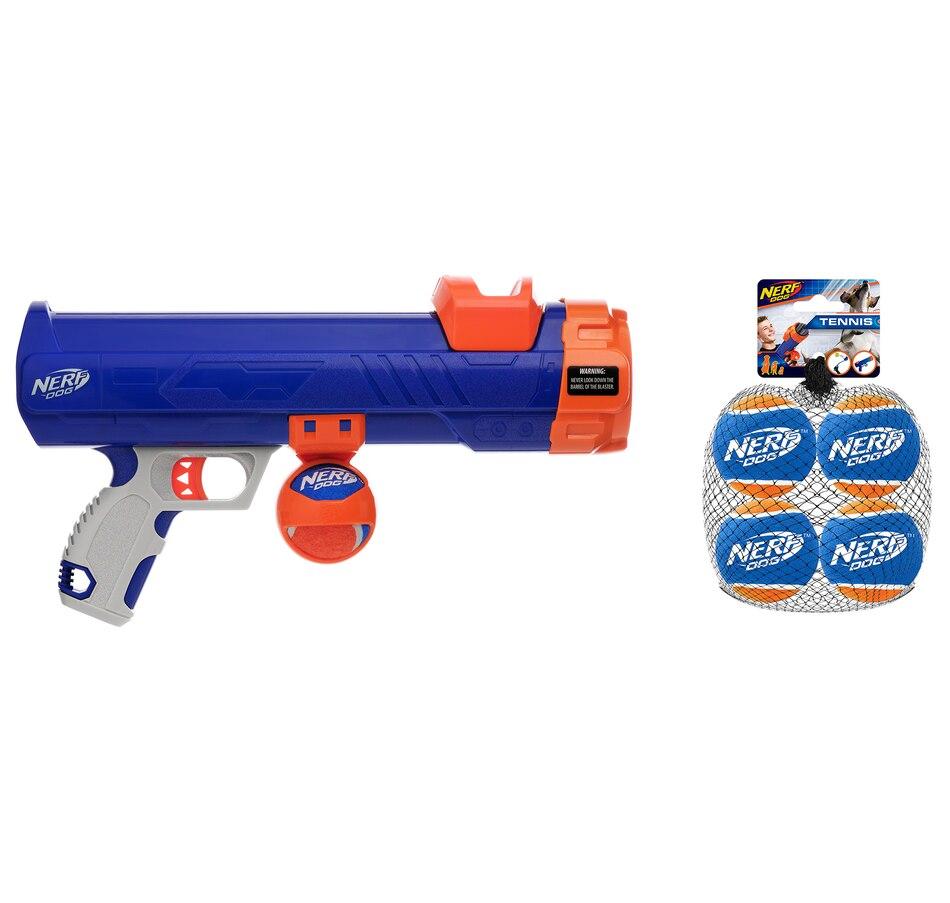 Image 552427.jpg , Product 552-427 / Price $24.33 , Nerf Blaster Bundle  on TSC.ca's Home & Garden department