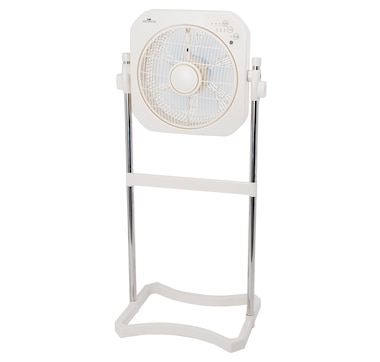 "Air Innovations 12"" SwirlCool Fan"