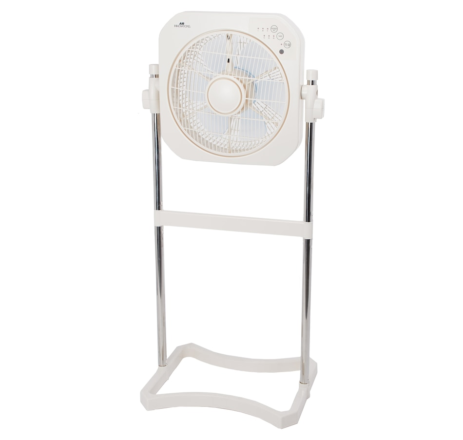"""Image 552436_CRM.jpg , Product 552-436 / Price $99.99 , Air Innovations 12"""" SwirlCool Fan from Air Innovations on TSC.ca's Home & Garden department"""