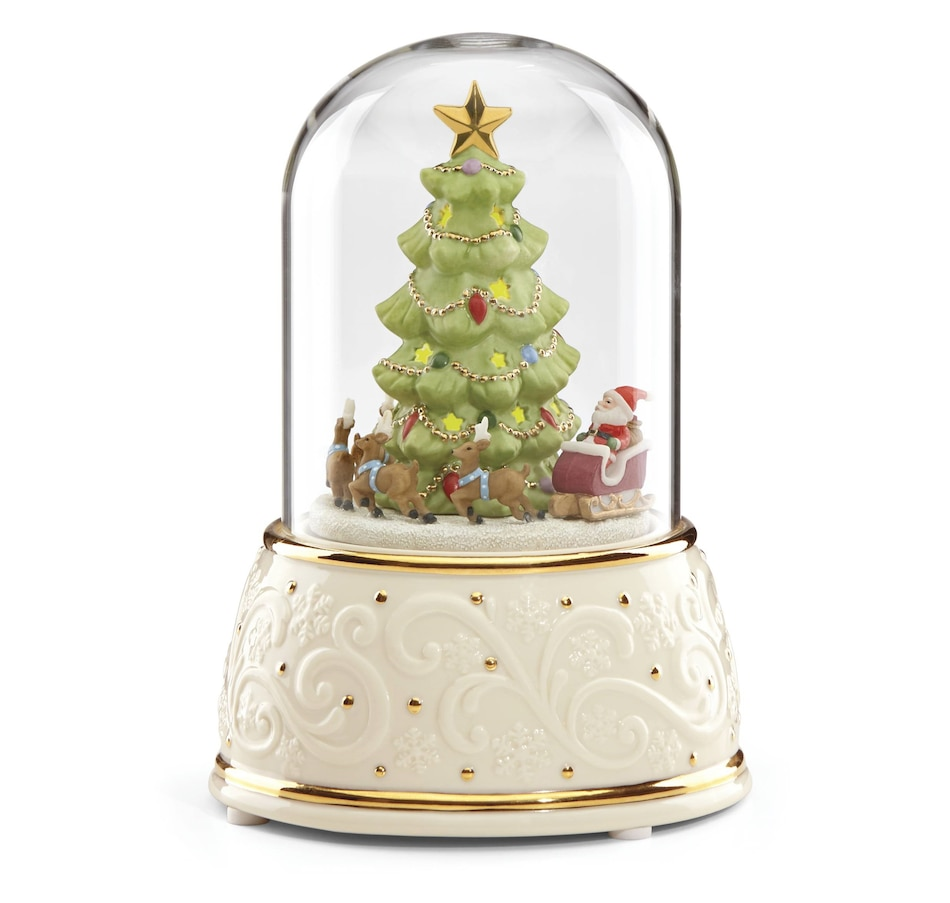 Image 552718_SAT.jpg , Product 552-718 / Price $54.99 , Lenox Holiday Bluetooth Animated Speaker Snowman from Lenox on TSC.ca's Home & Garden department