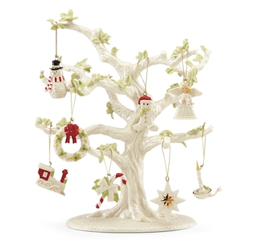 Lenox Holiday Ornament Tree
