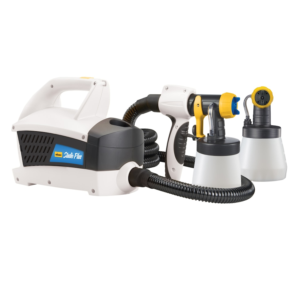 Image 552975.jpg , Product 552-975 / Price $199.99 , Wagner Studio Plus Paint Sprayer with Detail Finish Nozzle  on TSC.ca's Home & Garden department