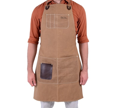 Bob Vila Signature Series Workman's Apron
