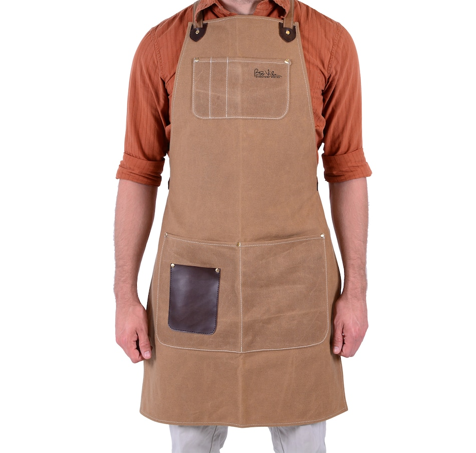 Image 553145.jpg , Product 553-145 / Price $75.85 , Bob Vila Signature Series Workman's Apron from Bob Vila on TSC.ca's Home & Garden department