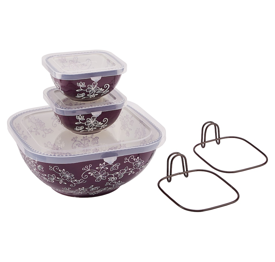 Image 553320_FLEGG.jpg , Product 553-320 / Price $59.99 , temp-tations Double Dipper from temp-tations on TSC.ca's Kitchen department
