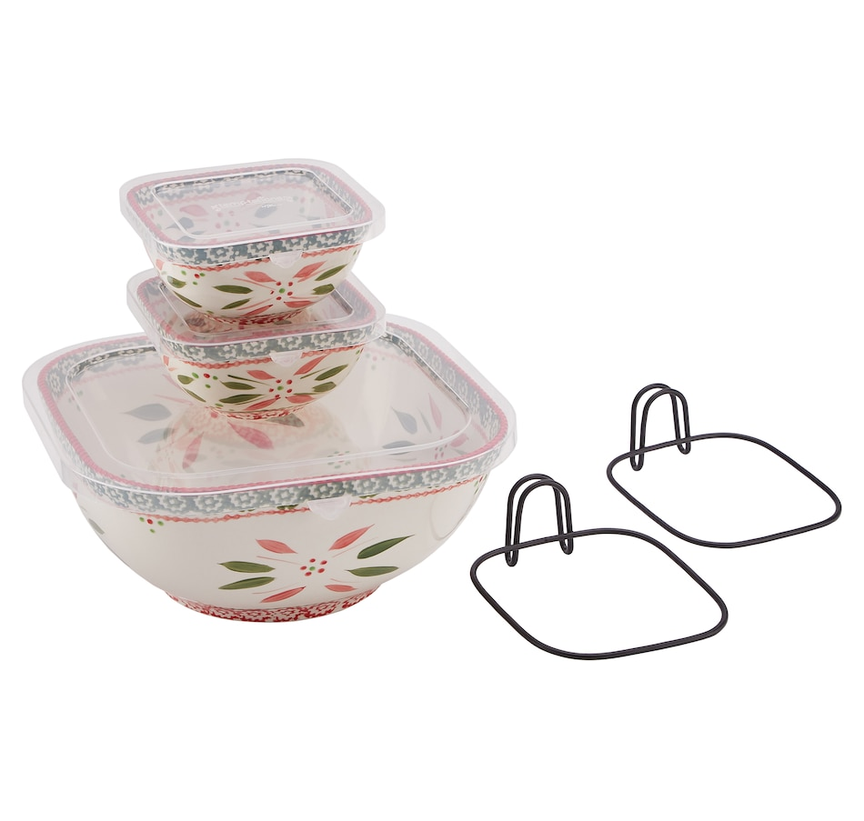 Image 553320_OLDWE.jpg , Product 553-320 / Price $62.99 , temp-tations Double Dipper from Temp-tations on TSC.ca's Kitchen department