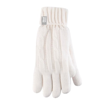 Heat Holders Ladies' Knit Gloves