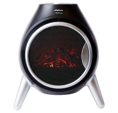MiAmora Stand-Style Fireplace Heater