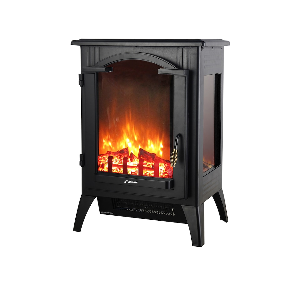 Image 553382_CNPRY.jpg , Product 553-382 / Price $79.99 , MiAmora Luxury Fireplace Heater from MiAmora on TSC.ca's Home & Garden department