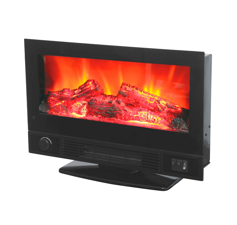 Image 553384.jpg , Product 553-384 / Price $89.33 , MiAmora TV-Style Fireplace Heater from MiAmora on TSC.ca's Home & Garden department