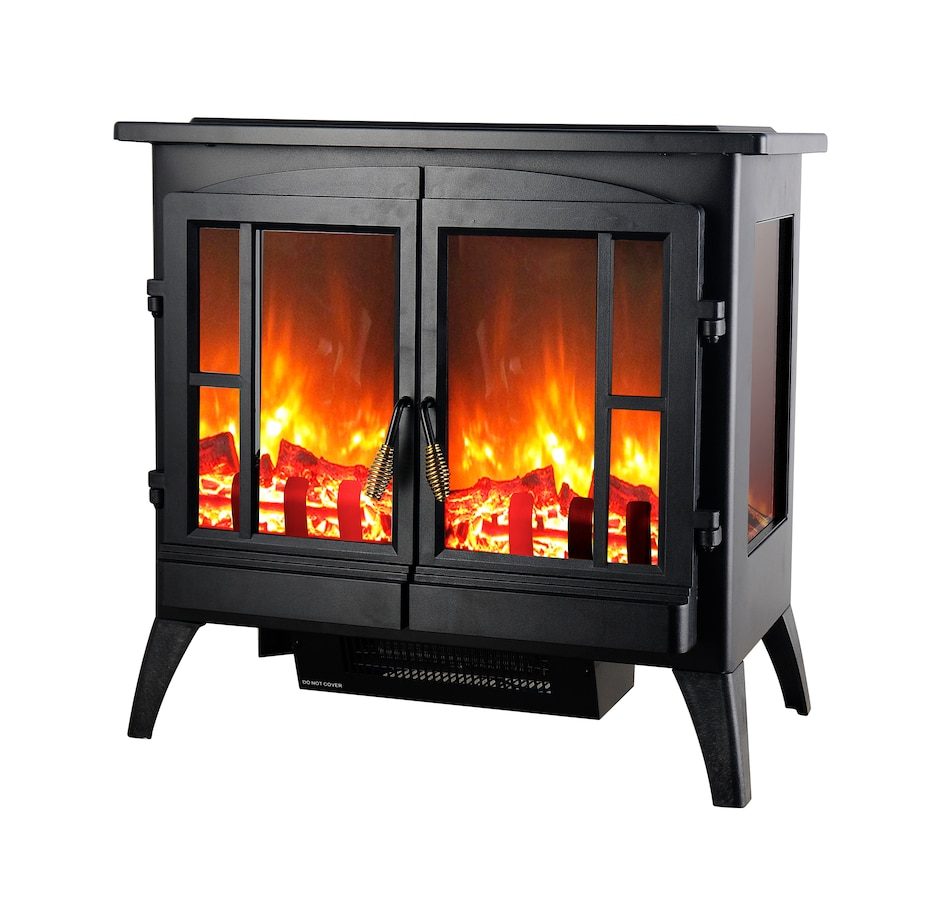 Image 553385.jpg , Product 553-385 / Price $99.33 , MiAmora Luxury Fireplace Heater from MiAmora on TSC.ca's Home & Garden department