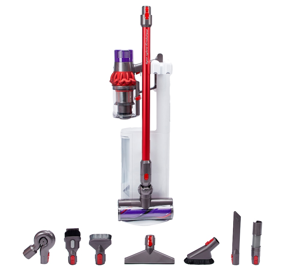 Image 553446.jpg , Product 553-446 / Price $828.94 , Dyson Cyclone V10 Motorhead Cord-Free Bundle from Dyson on TSC.ca's Home & Garden department