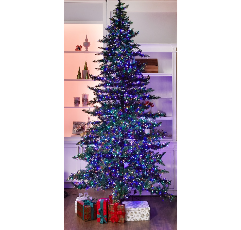 Image 553514.jpg , Product 553-514 / Price $699.33 , Holiday Memories Forest Cluster Trees Multi from Holiday Memories on TSC.ca's Home & Garden department