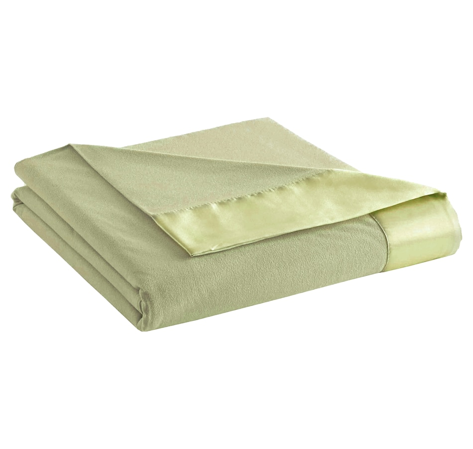 Image 553696_MEDO.jpg , Product 553-696 / Price $26.88 - $35.88 , HomeSuite Micro Flannel All Seasons Year-Round Sheet Blanket from HomeSuite Collection on TSC.ca's Home & Garden department