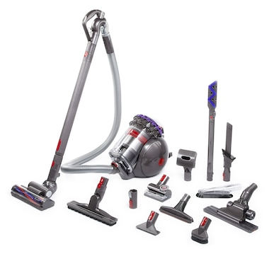 Dyson Choice of Animal Bundle