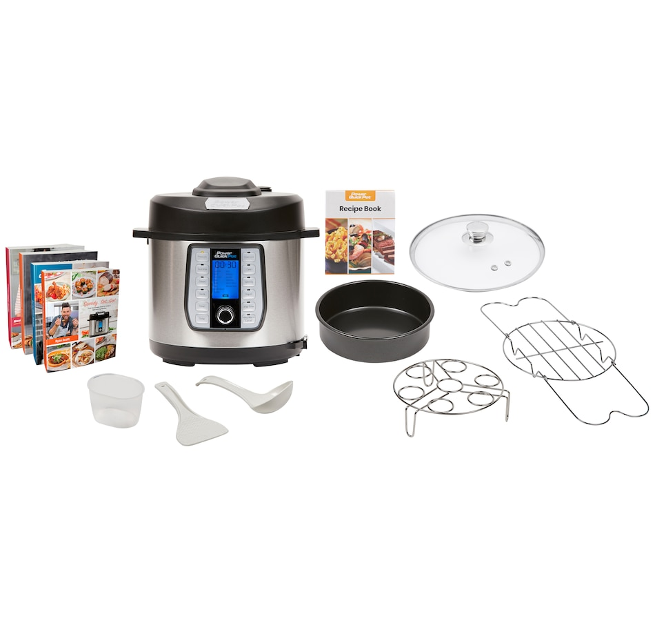 Image 553997.jpg , Product 553-997 / Price $194.99 , 8-Quart Deluxe Power QuickPot from Power Quick Pot on TSC.ca's Kitchen department