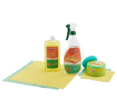 EarthBrite Citrus Cleaning Kit