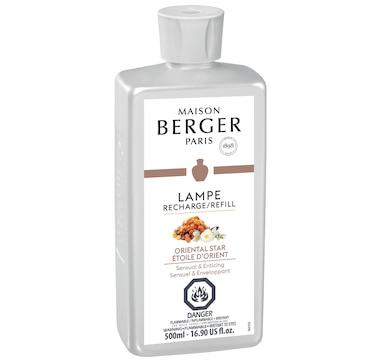 Maison Berger Paris Fragrance Refills (500 ml)