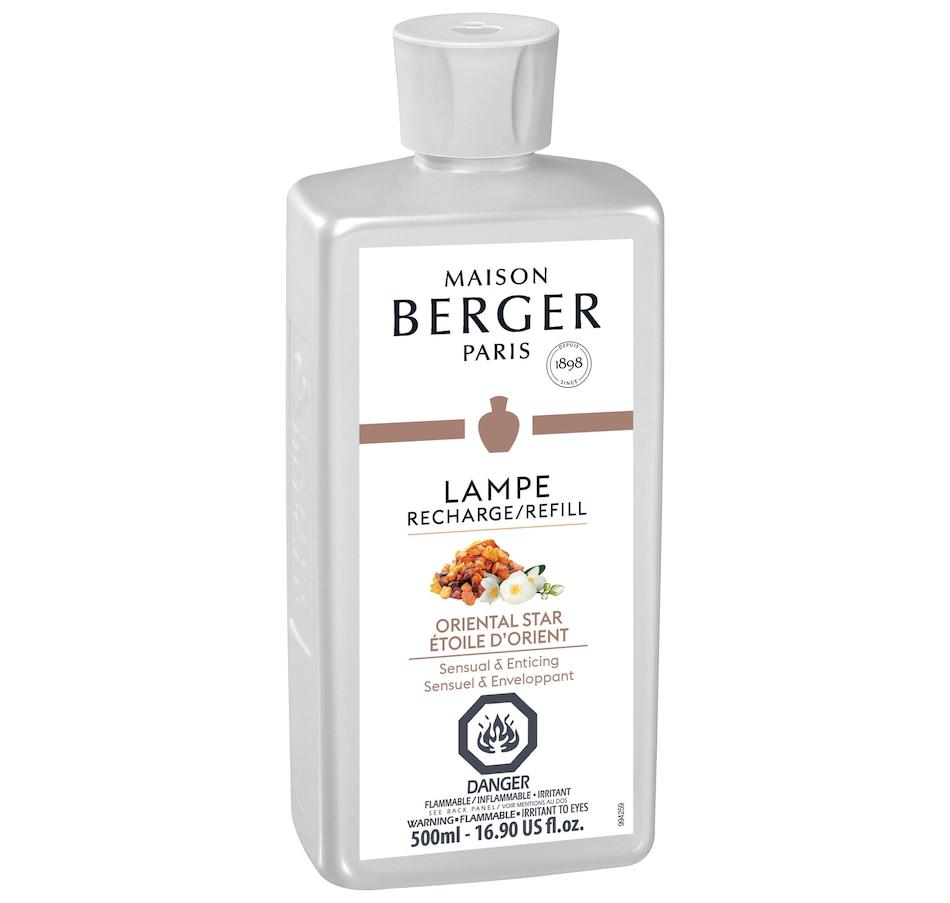 Image 554068_ORSTR.jpg , Product 554-068 / Price $24.90 , Maison Berger Paris Fragrance Refills (500 ml) from Maison Berger on TSC.ca's Home & Garden department