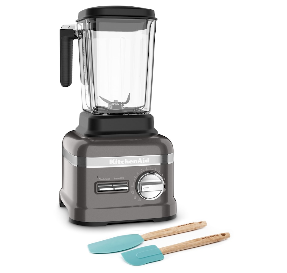 Image 554398_MEDSV.jpg , Product 554-398 / Price $699.99 , KitchenAid Pro Line Series Blender with Thermal Control Jar Bundle from KitchenAid on TSC.ca's Kitchen department