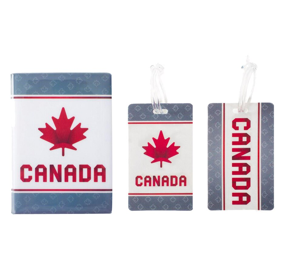 Image 554833.jpg , Product 554-833 / Price $19.99 , Heys Travel Accessories Set from Heys on TSC.ca's Shoes & Handbags department