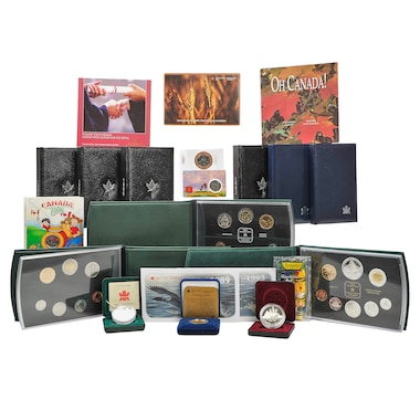 20-Item RCM Collection 1987-2006