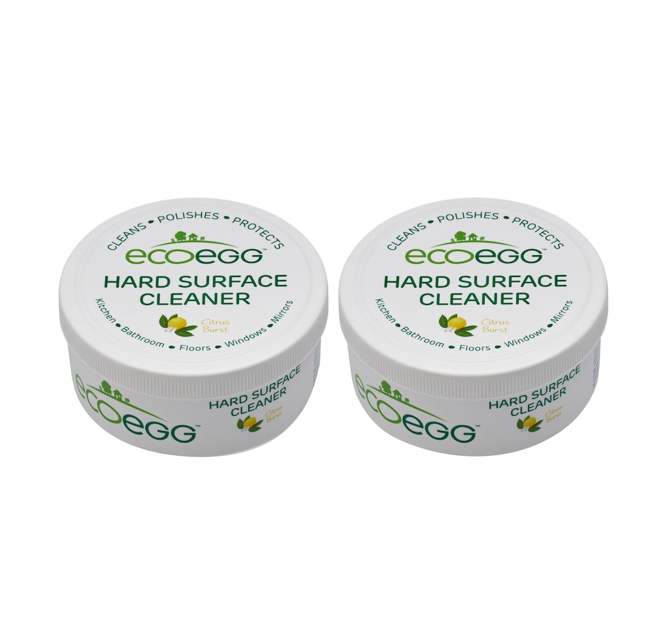 Image 554909.jpg , Product 554-909 / Price $24.99 , Ecoegg Hard Surface Cleaner (2-Pack) from Ecoegg on TSC.ca's Home & Garden department