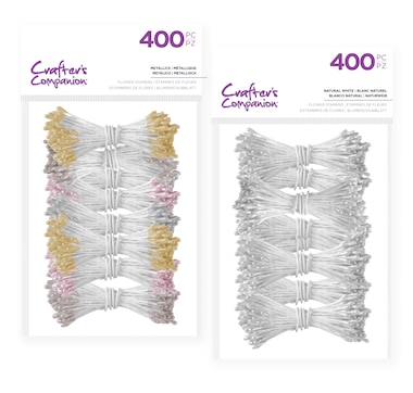 Crafter's Companion Stamen 800-Piece Set