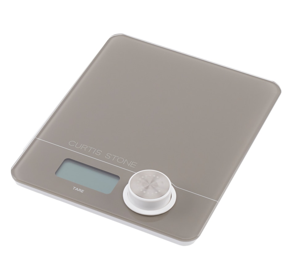 Image 555130.jpg , Product 555-130 / Price $39.99 , Curtis Stone Kinetic Scale from Curtis Stone on TSC.ca's Kitchen department