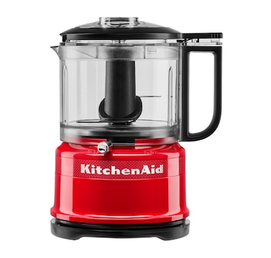 KitchenAid 100-Year Limited Edition Queen of Hearts 3.5-Cup Food Chopper