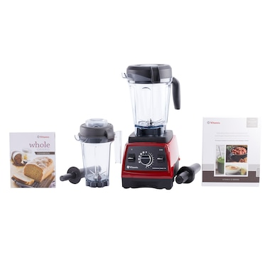 Vitamix Professional Series 750 Blender with 32 oz. Dry Container